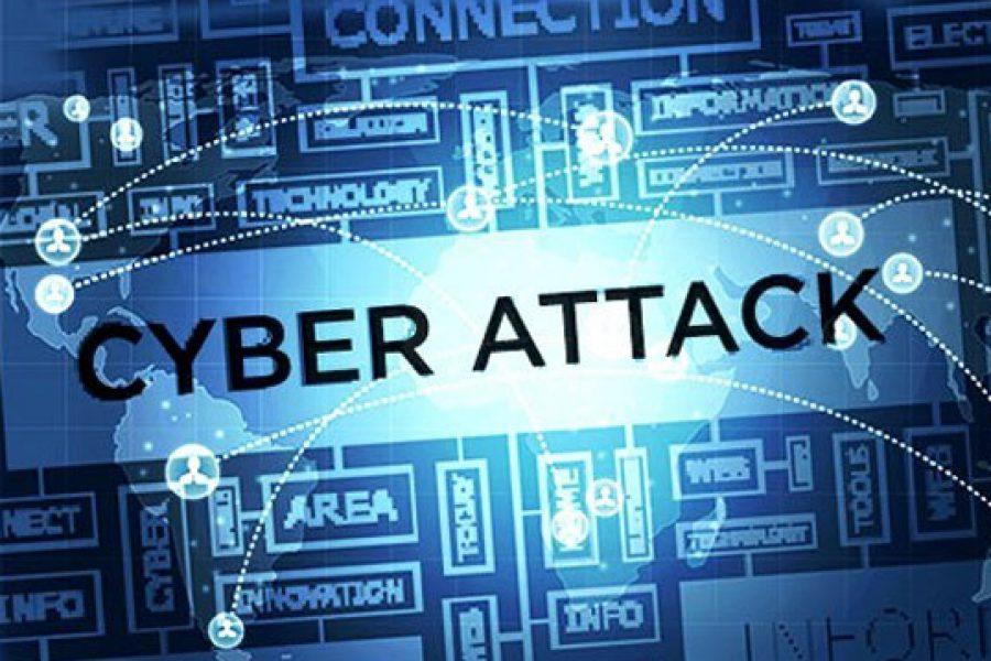 Į verslą nukreiptos kibernetinės atakos įsisiūbavo