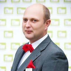 """Irmantas Škarnulis UAB """"Avedus"""" IT Projektų vadovas"""