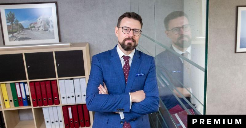 Giedrius Čiurinskas, Colemont, Vadovų draudimas, Covid-19